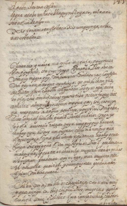 Manuscrito 158 BNC Catecismo - fol 143r.jpg