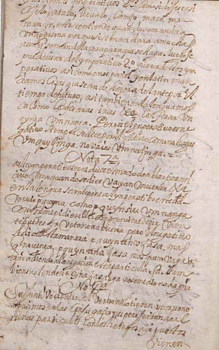 Manuscrito 158 BNC Gramatica - fol 8v.jpg