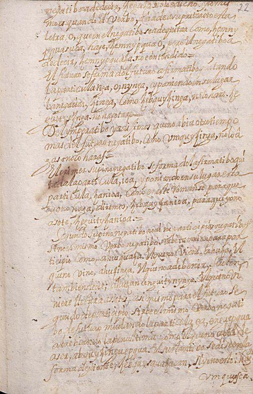 Manuscrito 158 BNC Gramatica - fol 22r.jpg