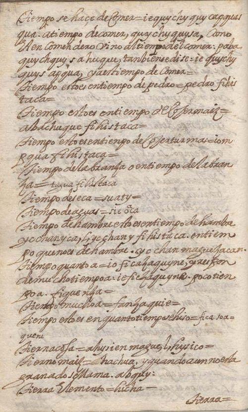 Manuscrito 158 BNC Vocabulario - fol 118v.jpg