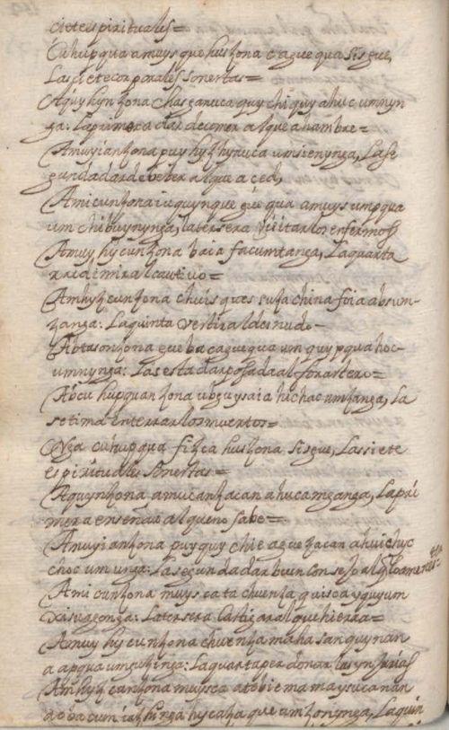 Manuscrito 158 BNC Catecismo - fol 134v.jpg