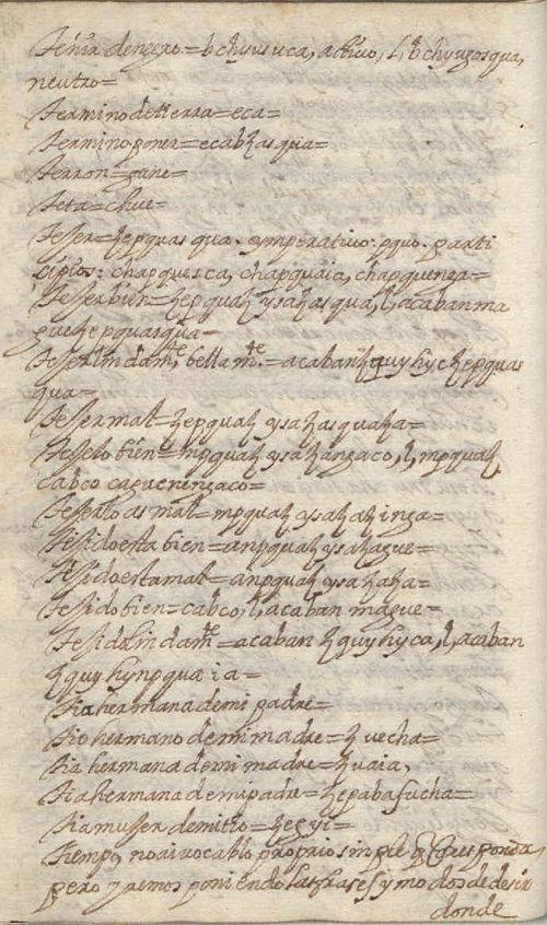 Manuscrito 158 BNC Vocabulario - fol 117v.jpg
